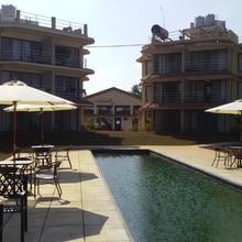 Avisa Nila Beach Resort in Tarkarli
