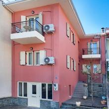Avli Rooms in Ioannina