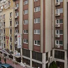 Avlonya Hotel in Istanbul