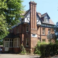 Awentsbury Hotel Near Birmingham University in Birmingham