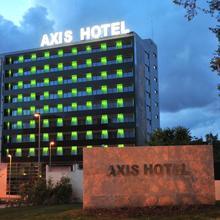 Axis Porto Business & Spa Hotel in Porto