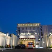Ayaartta Hotel Malioboro in Yogyakarta