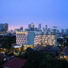 Ayaka Suites in Jakarta