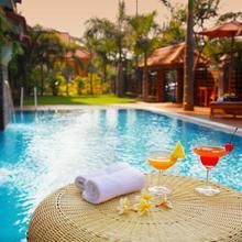 Ayarwaddy River View Hotel in Mandalay