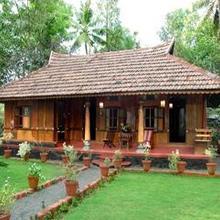 Aymanam Village in Kottayam