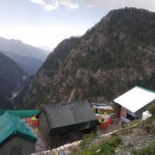 Ayoya Malana - Shiva Camps in Kasol