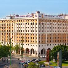 Ayre Hotel Sevilla in Sevilla