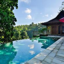 Ayung Resort Ubud in Bali