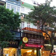 Az Hanoi Hostel in Hanoi