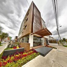 Az Hotel in Bogota
