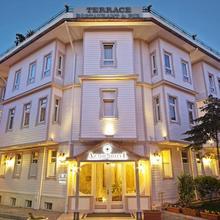 Azade Hotel in Beyoglu