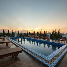 Azalea Parkview Hotel in Vientiane