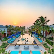 Azaya Beach Resort Goa in Nuvem