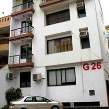 Azhan Residency in New Delhi