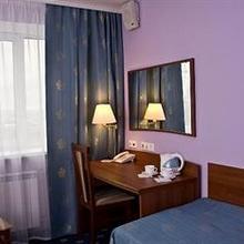 Azimut Hotel Nizhniy Novgorod in Knyazhikha