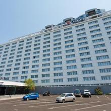 Azimut Hotel Vladivostok in Vladivostok