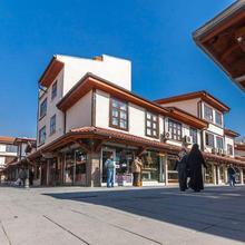 Aziziye Hotel in Konya