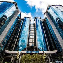 Azure Hotel Nairobi in Nairobi