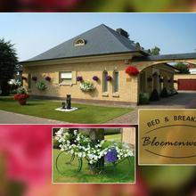 B&b Bloemenweelde in Wevelgem