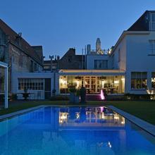 B&b Casa Romantico in Bruges