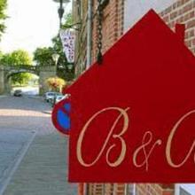B&B Hortensia in Beselare
