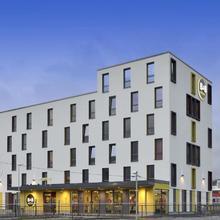 B&b Hotel Bad Homburg in Frankfurt