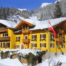 B&b Hotel Brunnenhof in Lech