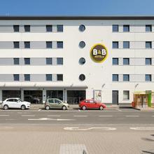 B&B Hotel Frankfurt Hahn-Airport in Volkenroth