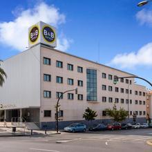B&b Hotel Granada Estación in Granada