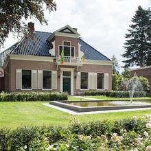 B&B Hotel Hoeve de Vredenhof in Veendam