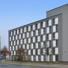 B&b Hotel Köln-messe in Cologne