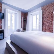 B&b Hotel Madrid Centro Fuencarral 52 in Madrid