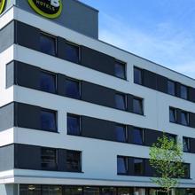 B&B Hotel Saarbrücken Hauptbahnhof in Oeting
