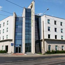 B&B Hotel Toruń in Papowo
