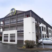 B&b Hôtel Orleans in Combleux