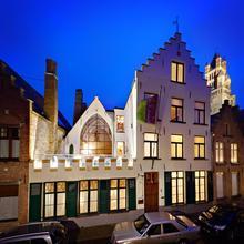 B&b Huis ´t Schaep in Brugge
