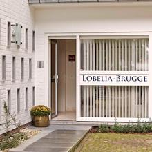 B&b Lobelia-brugge in Bruges