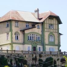 B&b Patrimonial Little Castle in Vina Del Mar