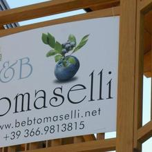 B&B Tomaselli in Carzano