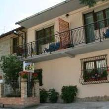 B&B Villa Filetta in Rosara Pescara