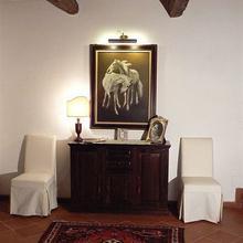B&B Villa Sensi in Poggioni