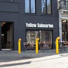 B&b Yellow Submarine in Antwerp