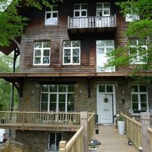 B&B Villa Sans Soucis in Exbomont