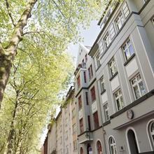 B-boardinghouse in Dusseldorf