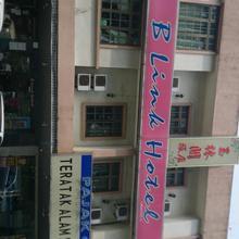 B Link Hotel in Johor Bahru