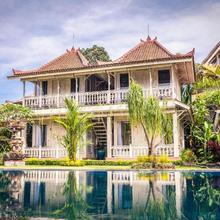 B Saya Villas in Bali
