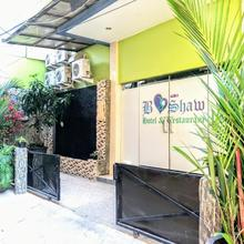 B Shaw Hotel in Jakarta