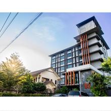 B2 Lampang in Lampang