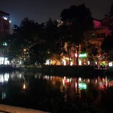 Ba Sao Hotel in Hanoi