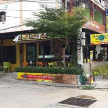 Baan Chiangrai Guest House in Lampang
